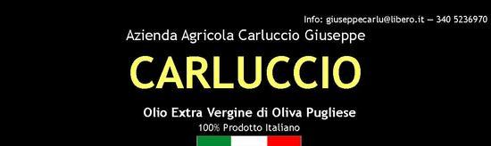 Azienda Agricola Carluccio Giuseppe - Mesagne (1740 clic)
