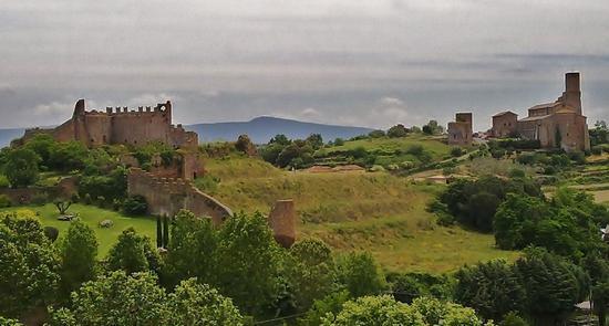 Il Castello - Tuscania (1796 clic)