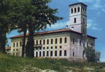 castello marzano - Merlino (2823 clic)