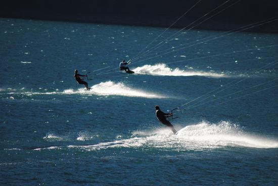 lago resia  - CURON VENOSTA - inserita il 27-Oct-14