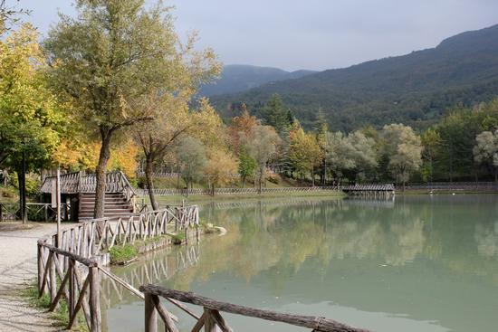 Inizio di autunno - Pennabilli (2098 clic)