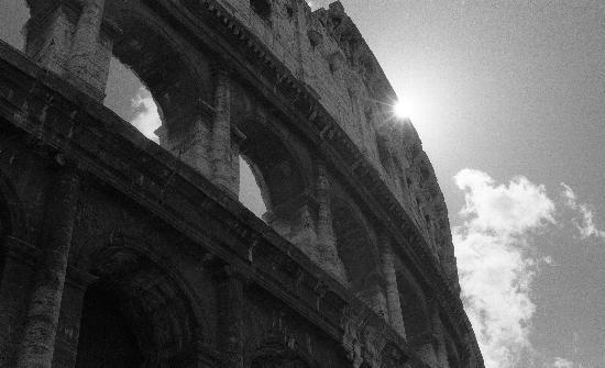 Sfiorato - Roma (1202 clic)