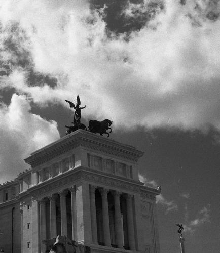 Quadriga - Roma (1388 clic)