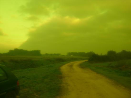 La Via della speranza - Arbus (1874 clic)