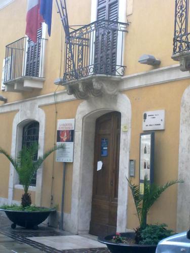 Casa natale D'Annunzio - Pescara (1572 clic)