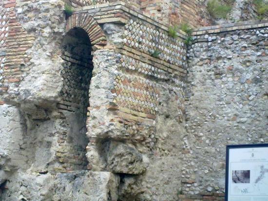 Santuario del Pozzo - Chieti (2126 clic)