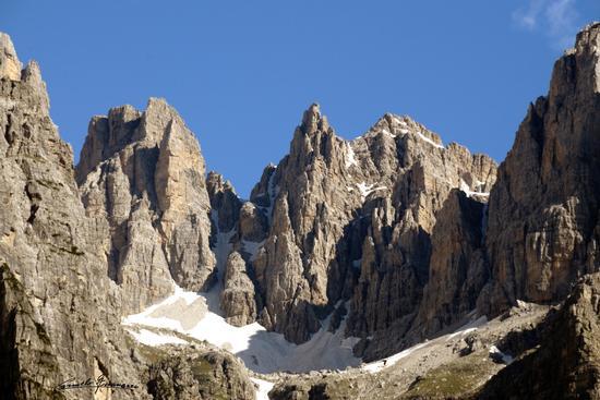 gruppo del Brenta - Molveno (2748 clic)