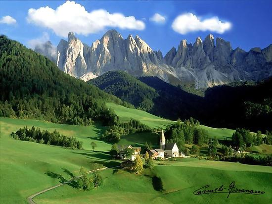 Val di Funes (11713 clic)