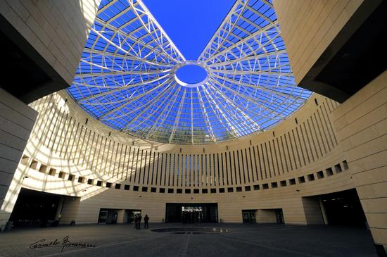 MART galleria d'arte - Rovereto (3374 clic)