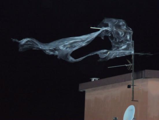 Fenomeno atmosferico  - Rovereto (2114 clic)