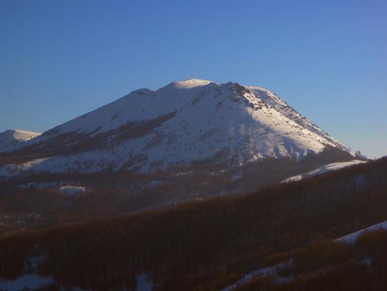 Monte Ragola - Ferriere (1478 clic)
