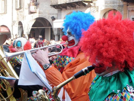 Carnevale a Domodossola (1935 clic)