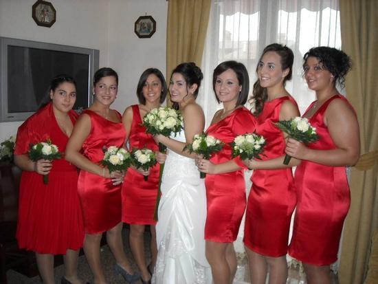 sposabella - NAPOLI - inserita il 24-Aug-11