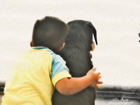 L'amicizia. (396 clic)