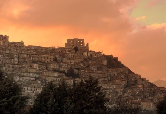Morano Calabro (1209 clic)