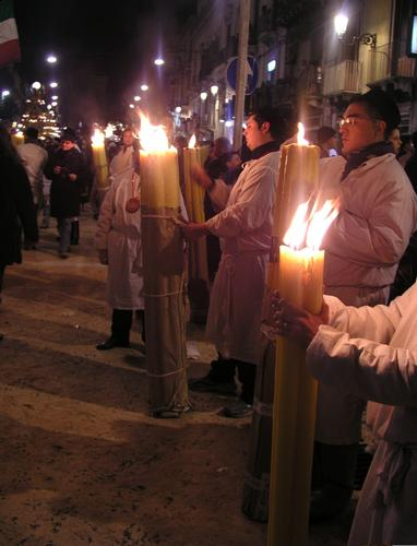 La Festa di S. Agata - Catania (1653 clic)