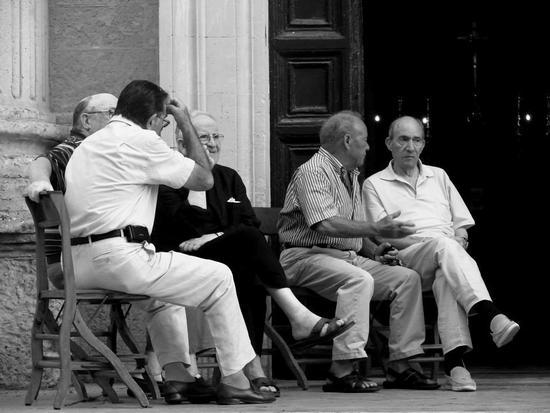 Discussioni - Lecce (769 clic)