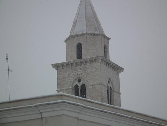 campanile duomo - Andria (1228 clic)