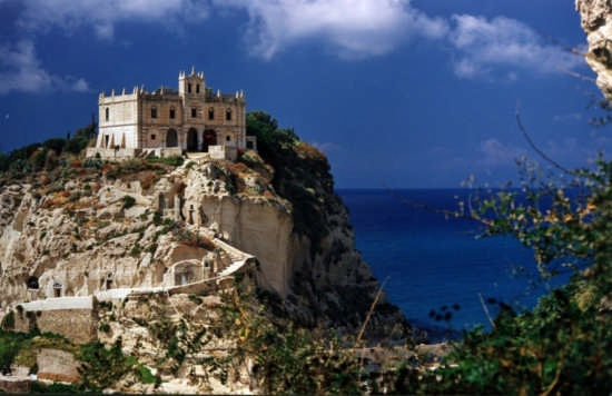 Isola di Tropea - TROPEA - inserita il 26-Aug-07