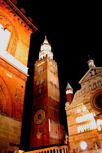 il torrazzo - Cremona (1335 clic)