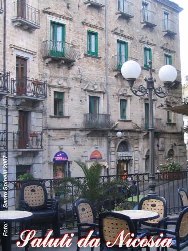 Antiche finistre - Nicosia (3593 clic)