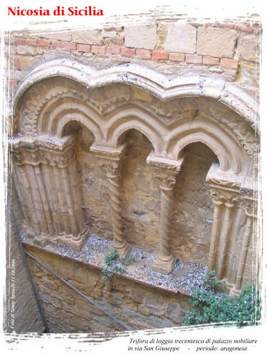 Gioiello d'arte nascosto - Nicosia (2780 clic)