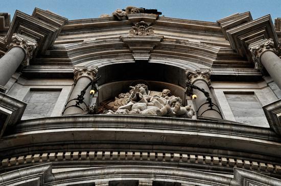 Duomo di Catania (461 clic)