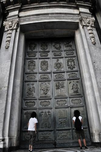 Duomo di Catania (353 clic)
