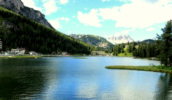Lago di Misurina (926 clic)