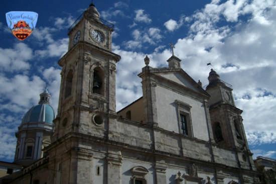 La Cattedrale - Caltanissetta (3381 clic)
