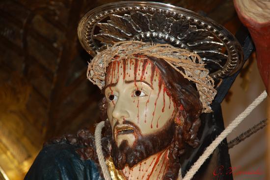 SS. Cristo con la Croce  - Ispica (2882 clic)