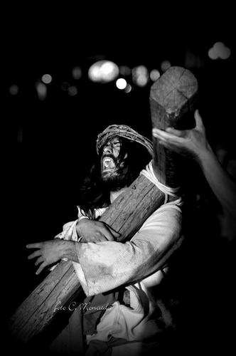 via crucis vivente - Ispica (705 clic)