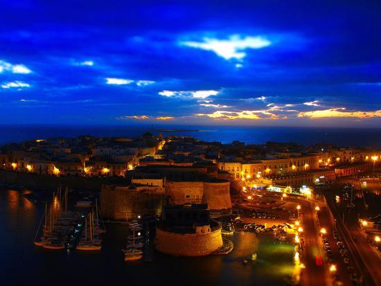 Otranto Vecchia - Gallipoli (2680 clic)