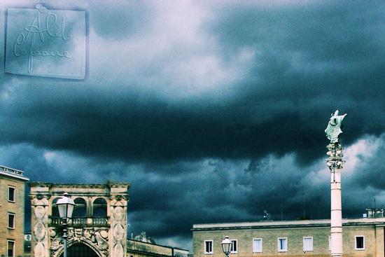 Sant'Oronzo - Lecce (2019 clic)