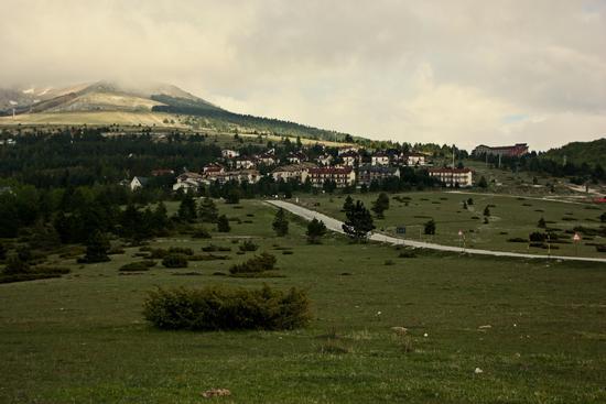 Giungendo a Frontignano di Ussita (2594 clic)