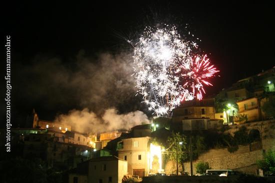 STAITI scorcio panoramico - Brancaleone (2535 clic)