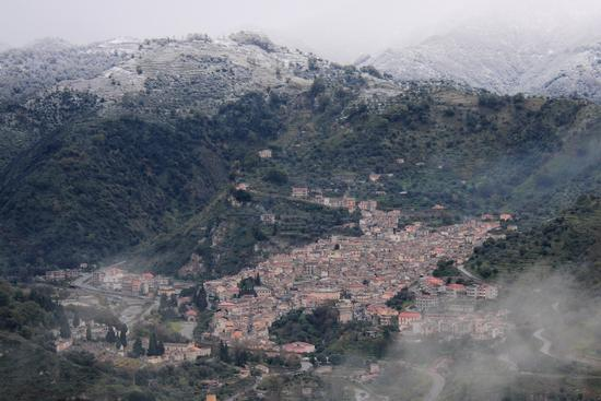 MAMMOLA panorama (2378 clic)