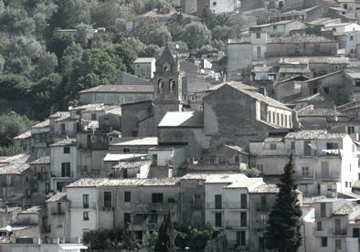 Scorcio - Mammola (1644 clic)