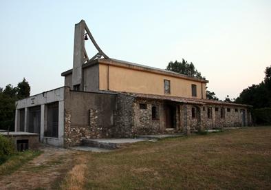 Limina,Santuario San Nicodemo - Mammola (1892 clic)