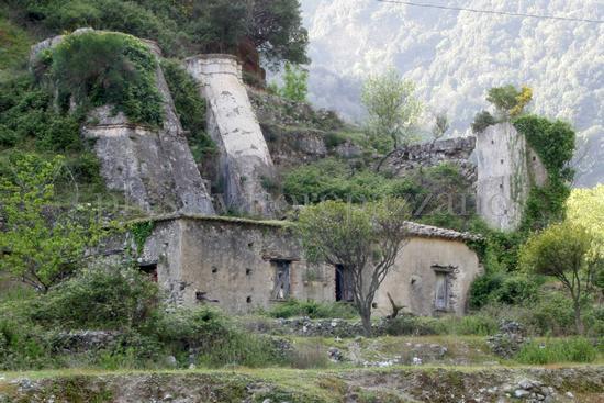 Il mulino di Rosa - Mammola (2606 clic)