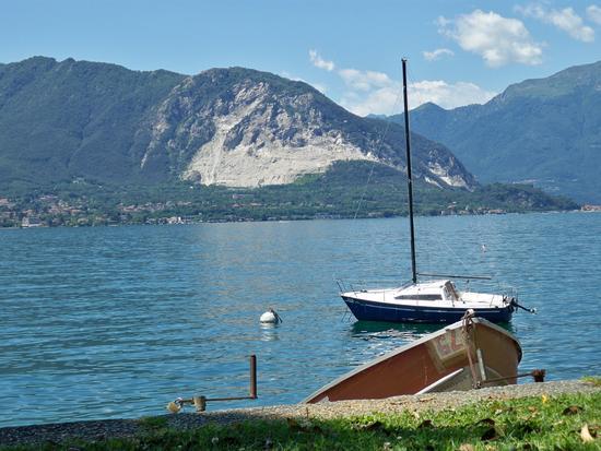 lago di varese (1239 clic)