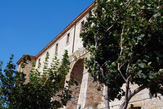 castello di nicotera (2375 clic)