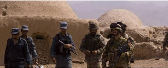 Afghanistan -  - inserita il 26-Sep-11