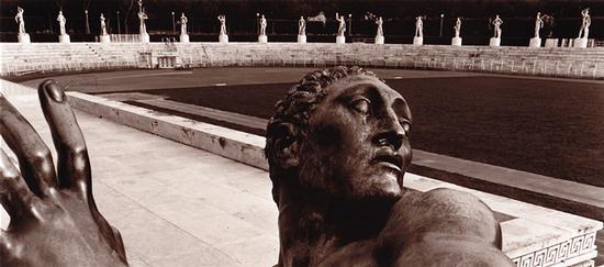 Augusto De Luca - Roma Nostra 2 (4812 clic)