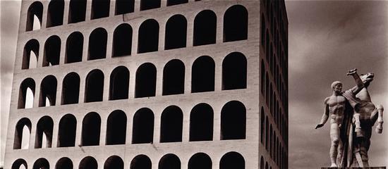 Augusto De Luca - Roma Nostra 4 (2413 clic)
