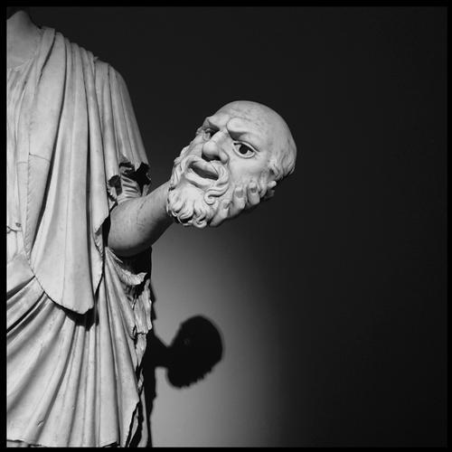 Museo Archeologico di Napoli 5 - Augusto De Luca (1402 clic)