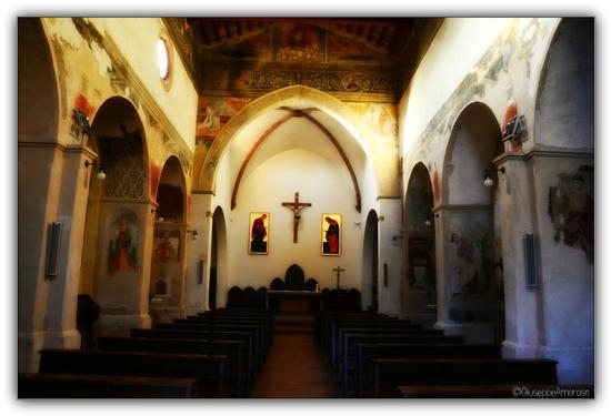 Eremo di Ronzano (Bo) - Bologna (2578 clic)