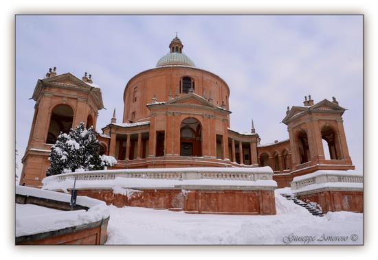 San Luca - Bologna (2769 clic)