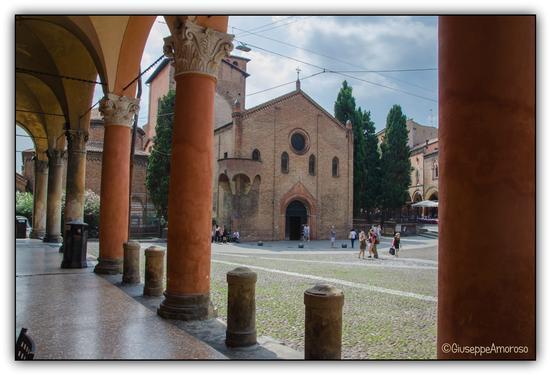 Piazza Santo Stefano - Bologna (537 clic)