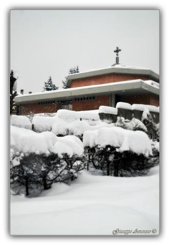 Parrocchia di San Gioacchino  - Bologna (2334 clic)